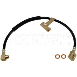 Flexible avant gauche (sans ABS) DORMAN H380074