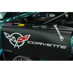 Protection d'aile CORVETTE C5