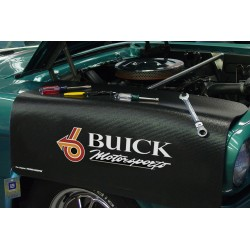 Protection d'aile BUICK MOTORSPORTS