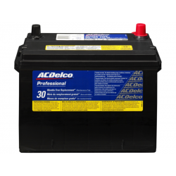 Batterie ACDELCO 34PS