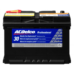 Batterie ACDELCO 48PS
