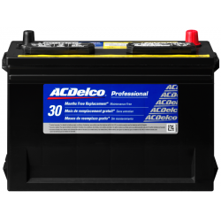 Batterie ACDELCO 50PS