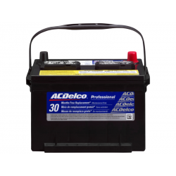 Batterie ACDELCO 58PS