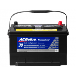 Batterie ACDELCO 65PS