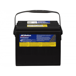 Batterie ACDELCO 75VPG