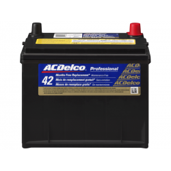 Batterie ACDELCO 86PG