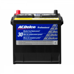 Batterie ACDELCO 35PS