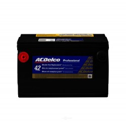 Batterie ACDELCO 79PG