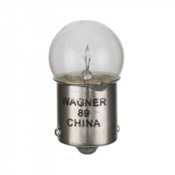 Ampoule WAGNER 89